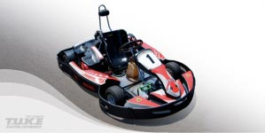 image of Sodi Fun Kids Karts Junior TUKE The Ultimate Karting Experience Melbourne